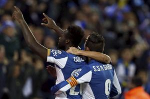 Espanyol - Almería: puntuaciones del Espanyol, jornada 20