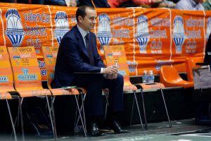 "Carles Durán ""Tenemos que estar contentos pero tampoco felicitarnos"""