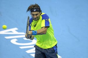 Ferrer alcanza su quinta final en Valencia