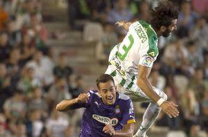 Espanyol vs Córdoba en vivo y en directo online (1-0)