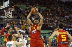 Resumen 3ª jornada Grupo A: España da un golpe encima de la mesa, Francia disfruta y Serbia vuelve a ganar