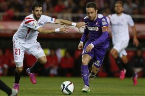 Sevilla - Espanyol: puntuaciones del Espanyol, jornada 21 de Liga BBVA