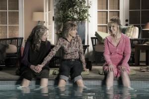 Série 'Grace and Frankie' é renovada pela Netflix