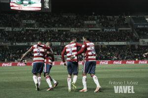 Granada CF - Celta de Vigo: ganar como imperativo