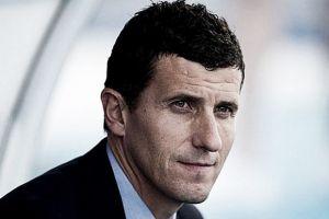 """Javi Gracia: """"Ojalá podamos mejorar los registros anteriores"""""""