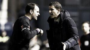 """Javi Gracia: """"Es lógico que el Madrid elimine a Osasuna"""""""