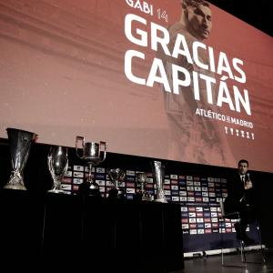 'Hasta luego', capitán