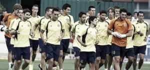Villarreal à la recherche d'un défenseur central