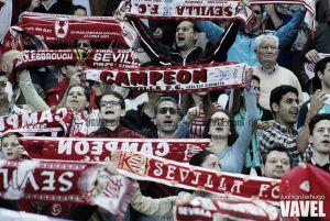 Las entradas para el Sevilla – Rayo, a partir del viernes