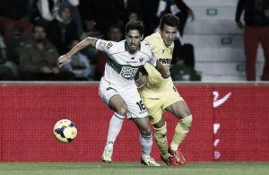 Elche - Villarreal: nuevo derbi valenciano con una plaza de octavos en juego