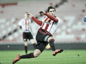 Sunderland U21's 2-1 Athletic Bilbao U21's: Smith penalty puts Black Cats through