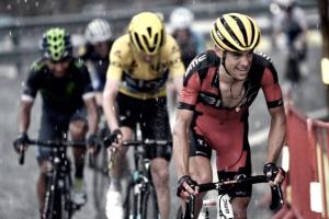 Porte volverá a liderar a BMC Racing Team en el Tour de Francia