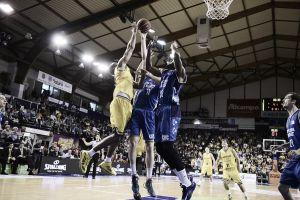 Gipuzkoa Basket - Herbalife Gran Canaria: soñar con los Playoffs