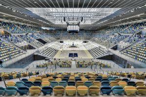 Sedes del mundial: Gran Canaria