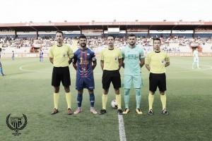 Previa Granada B - Extremadura : sin tiempo para concesiones
