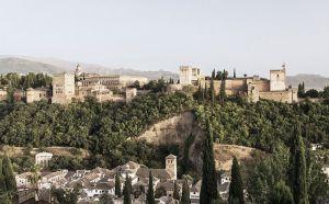 Sedes del Mundial: Granada