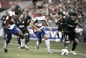 Partidos históricos: Granada 0-1 Real Betis Liga 11/12