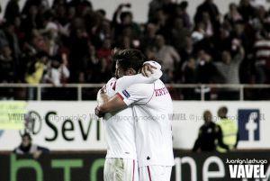 Sevilla - Granada: ya toca ganar