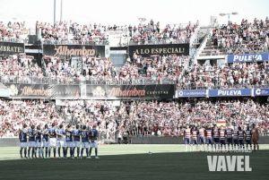 UD Almería - Granada CF: vencer o morir