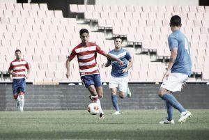 Granada B - Almería B, Segunda B en directo online