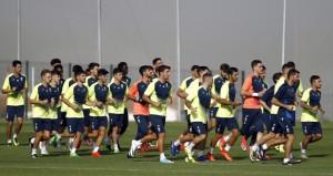 El Granada B jugará diez partidos amistosos en su pretemporada