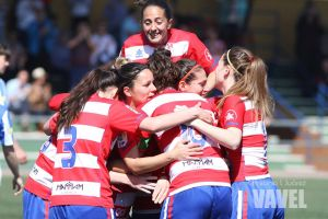 Tres últimas jornadas en la Primera División Femenina