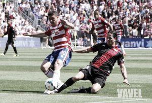 Granada CF - Rayo Vallecano: persiguiendo el mismo objetivo