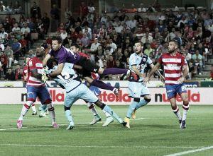 Rayo Vallecano - Granada CF: puntuar como obligación