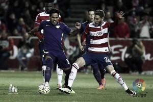 El Málaga se abona al empate