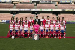 Granada CF Femenino – Oviedo Moderno: cita con la historia para las chicas de Toni Moreno