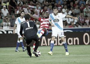 Deportivo de la Coruña vs Granada en vivo y en directo online