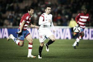 Copa del Rey: Sevilla vs Granada en vivo y en directo online