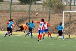 Liga Nacional Femenina: igualadas eliminatorias en Canarias