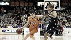 Resultado Valencia Basket vs Herbalife Gran Canaria (74-70)