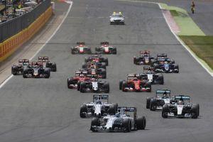 La Fórmula 1 y la búsqueda del espectáculo perdido