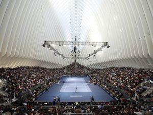 Previa ATP 500 Valencia: sprint final hacia Londres