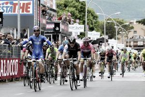Giro de Italia 2015: la gloria de la fugacidad