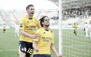 Serie B: tante emozioni, comanda ancora il Carpi