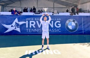 Irving Tennis Classic: Marcel Granollers Knocks Out Defending Champ Aljaz Bedene To Take Title