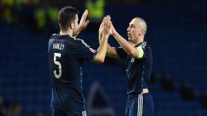 Poland vs Scotland: Match Preview