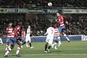Granada CF - Sevilla FC: se agotan las finales