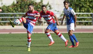 El Granada B pasa a la siguiente fase de la Copa Federación