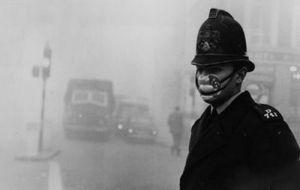 La niebla mortífera