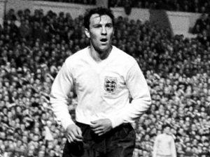 Tottenham legend Jimmy Greaves hospitalised