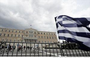 Grecia y el bucle de la deuda eterna