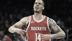 Houston Rockets guarantee Gerald Green's contract