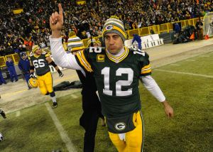 NFL 2014 Team Grades: Green Bay Packers