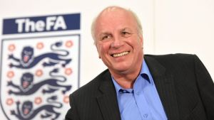 FA Chairman Greg Dyke wants to see replays for referees