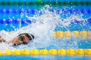 Nuoto, Merano: 1500 a Paltrinieri, ma Detti è in scia