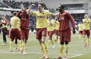 Famiglia Pozzo in festa, il Watford è promosso in Premier League
